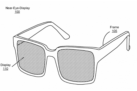 Image Copyright: Facebook/US Patent Office, used under Fair Use Doctrine