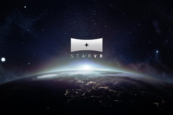 Image Copyright: StarVR (Used under Fair Use Rationale)