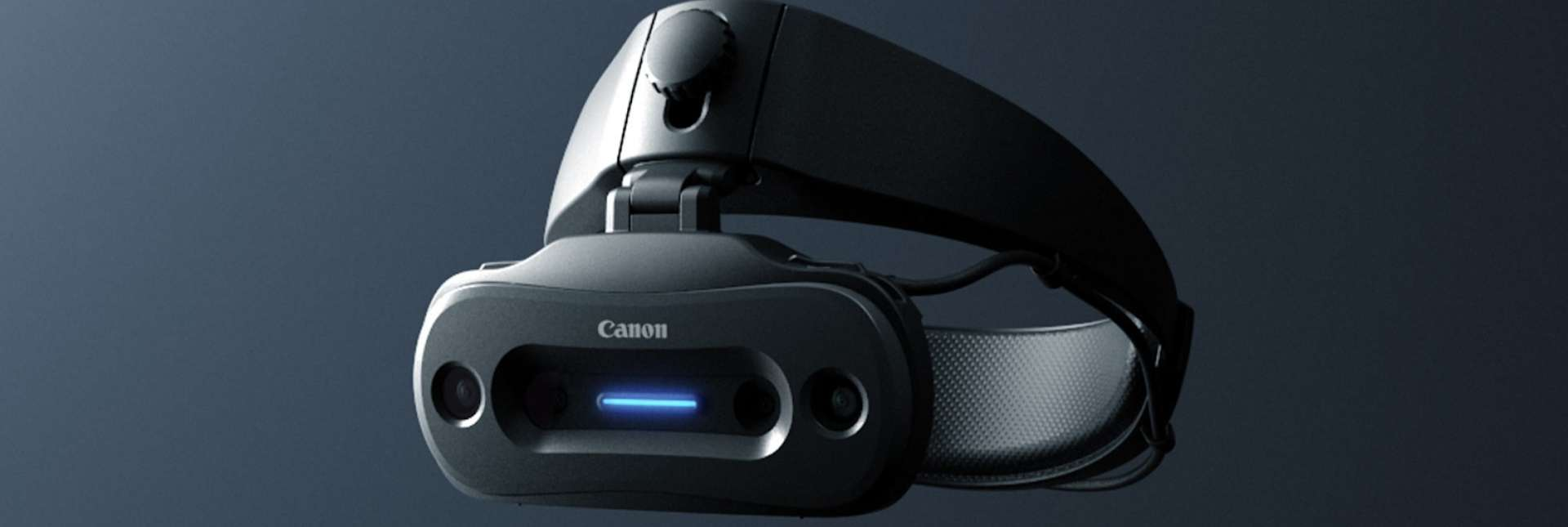 Canon Releases Details of Their Stunning New Mixed Reality Headset