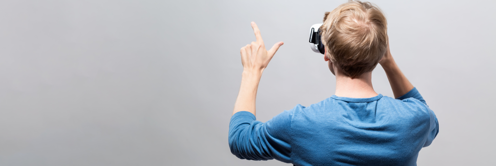 JVC Shows Off XR Headset With Insane Field Of View