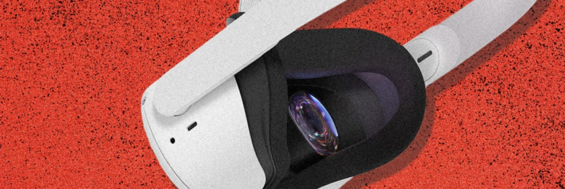 Oculus Issues Voluntary Quest 2 Recall Citing Problems With Facial Cushion