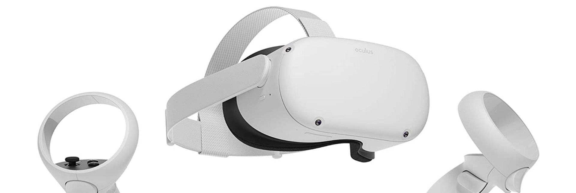 Rift S Prices Cut Down To $300, But Should You Buy It Or The Quest 2?
